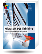 Microsoft SQL Thinking